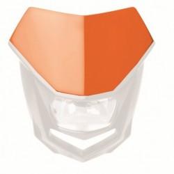 Recambio superior careta Polisport Halo naranja 8657400020