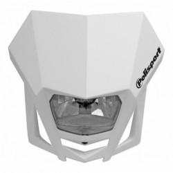Careta polisport LMX blanco 8657600001
