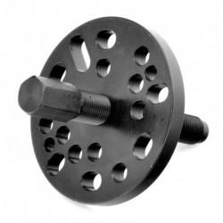 Extractor universal. Util para ejes, alternadores, marchas y piñones.