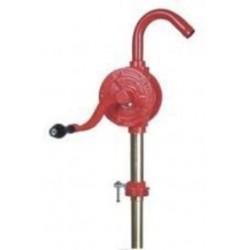 Bomba bidón de aceite 50-208L rotativa Metal Works PPKQ25