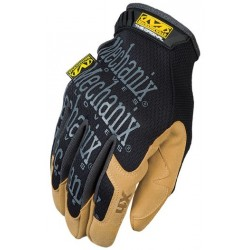 Par de guantes Mechanix Original 4X Talla XL