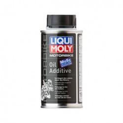 Aditivo de aceite Liqui Moly eliminador de fricciones 125ml