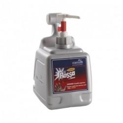 Dispensador jabón crema lava-manos para taller 3L