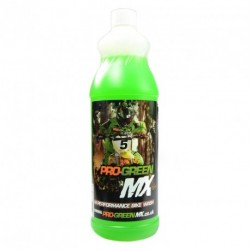 Jabón de limpieza Pro-Green Off Road MX Bike Wash 1litro