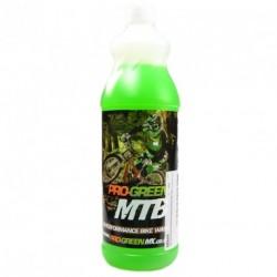 Jabón de limpieza Pro-Green Bicicleta MTB Bike Wash 1litro