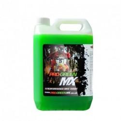 Jabón de limpieza Pro-Green Off Road MX Bike Wash 5litros