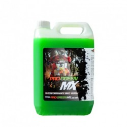 Abrillantador Pro-Green Off Road MX After-Shine 5litros