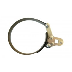 Llave de filtros de aceite de acero Ø 87-95mm