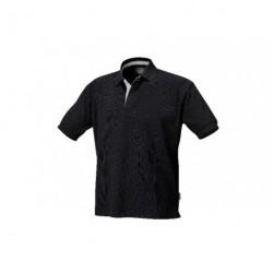 POLO DE 3 BOTONES XL NEGRO BETA (7546N /XL)