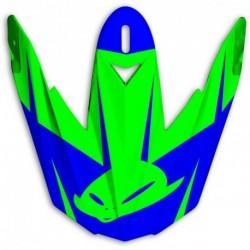Recambio visera casco UFO Spectra Solidus HR111