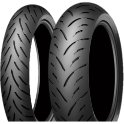 Pack Dunlop SPORTMAX GPR300 120+180/55-17