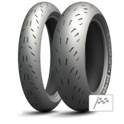 Pack Michelin Power Cup evo 120+190/55-17( dot015/019)