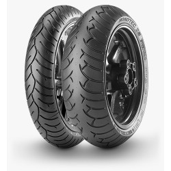 Pack Metzeler Roadtec Z6 120+190/50-17 (dot 014/015)