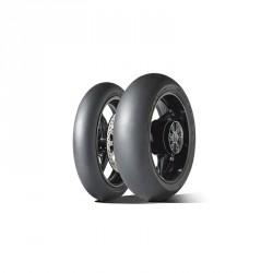 Dunlop KR108 195/65-17 comp 4 ( DOT019)