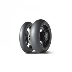 Dunlop KR108 195/65-17 ( Comp MS2)