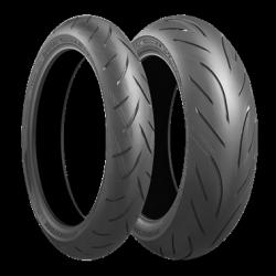 Pack Bridgestone S21 120+190/50-17