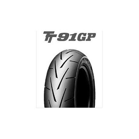 Dunlop TT91 GP 100/90/12 + 120/80-12