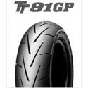 Pack Dunlop TT91 GP 100/90/12 + 120/80-12
