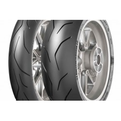 Dunlop Sportsmart TT 120/70-17+180/55-17