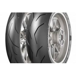 Dunlop Sportsmart TT 120/70-17+190/55-17