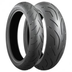 Bridgestone S20 Evo 180/55-17