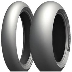 Pack Michelin Power Sclik Ultimate 120+200 comp B