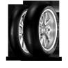 Pack Pirelli / Metzeler Diablo Superbike /Racetect slick 120+200/60-17 K1+SC3 (dot 015/016)