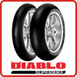 Pack Diablo Superbike 120+200