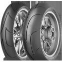 Dunlop D213 GP 120/70-17 , comp MS 2 (dot017-018))