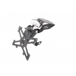 Porta matrícula Honda NC700X/ 750X / Integra '12
