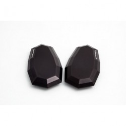 Tapas retrovisores Gems of the Wind Kawasaki Z1000SX '11-14