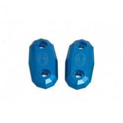 Tapas retrovisores Gems of the Wind Suzuki GSX-R 600/750 '06 / GSX-R 1000 '05-15