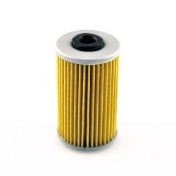Filtro aceite Dink 125/150 (01-)
