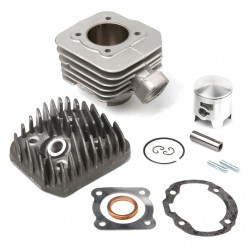 Kit completo de aluminio AIRSAL 65cc Ø46 Peugeot Speedfight 2 Aire (01022046)