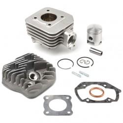 Kit completo de aluminio AIRSAL 49,2cc Ø40 Peugeot Ludix Aire (01025040)