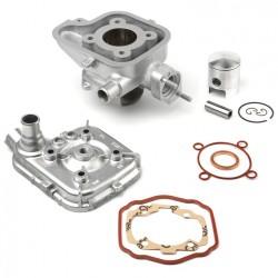 Kit completo de aluminio AIRSAL 49,2cc Peugeot Ludix Agua (01025440)