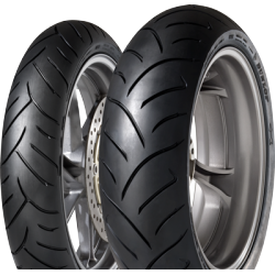 Dunlop Roadsamrt 120/70-17 58W (dot015)