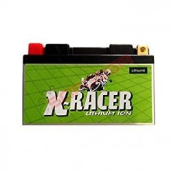 BATERIA LITIO UNIBAT CBTX12-BS / CT12A-BS / CB12B-B2 X-RACER