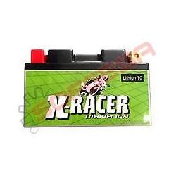 BATERIA LITIO UNIBAT CBTX15L-BS / CBTX20L-BS X-RACER