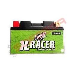 BATERIA LITIO UNIBAT CBTX9-BS / CTR9-BS X-RACER