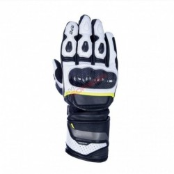 GUANTES RP-2 MS NEGRO/BLANCO/FLUO T-XXL