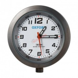 RELOJ ANALOGICO OXFORD TITANIO