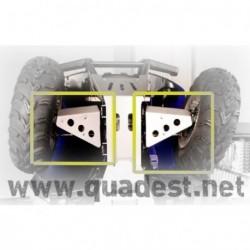 PROTECTOR ATV TRAPECIOS DELANTEROS HONDA RINCON 650