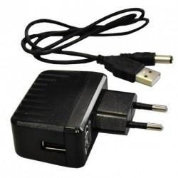 CARGADOR USB CON CABLE P/53148-53149
