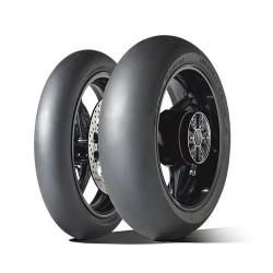 Pack Dunlop KR SM 125/60/420 (16.5) +165/55-17
