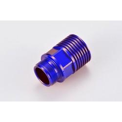 Refrigerador liquido de frenos trasero azul Husqvarna 14-14