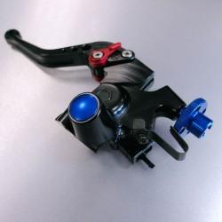 Tensor de Cable Pro-Bolt M10 (1 piezas) Aluminio azul LCA20B