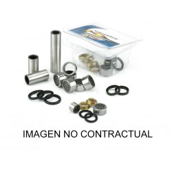 Kit de rodamientos, retenes y casquillos de bieleta All Balls 27-1007