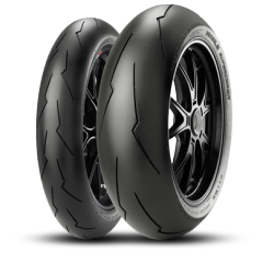 Pack Pirelli Diablo Supercorsa BSB 120+190/55-17