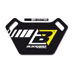 Pizarra de Equipo Blackbird Racing 5079